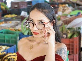 Eva Cuervo Nerdy Latina Nymphomania