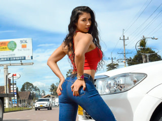 Mariana Lopez Another Day In Latina Pussy Paradise